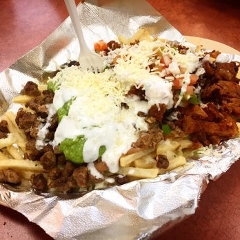 Salsitas Mexican Food Phoenix