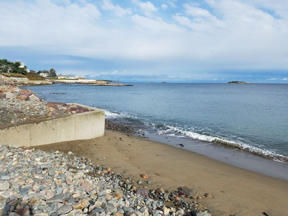 Preston Beach: 454 Atlantic Ave, Marblehead, MA