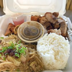 Yelp Reviews for Jade's Filipino Food - 51 Photos & 85 Reviews