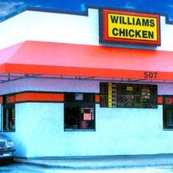 Fast Food Near Fair Park Dallas