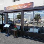 La cuisine de bertrand restaurants 22 quai - La cuisine de bertrand ...