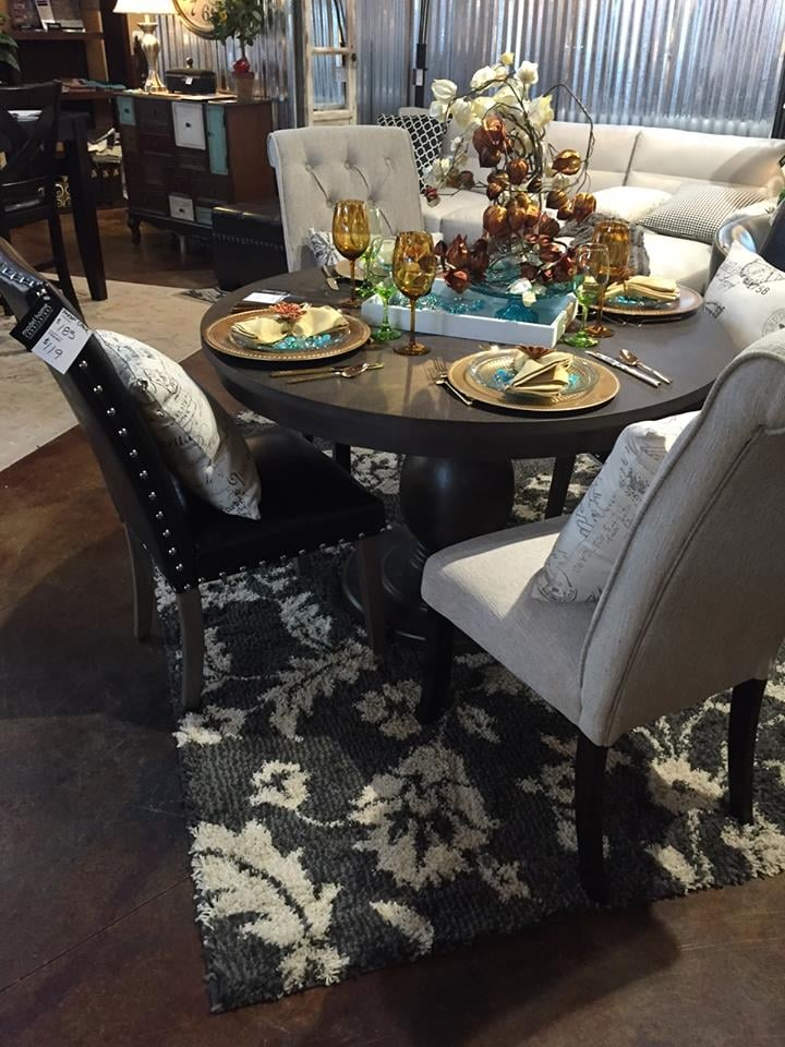 Eagle Idaho Model Home Furnishings Home Decor