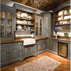 Kitchen Cabinets Yelp colonial cabinetry - palm bay kitchen cabinets - get quote