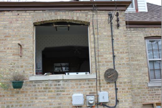 Pella Window Installation Preparation Yelp