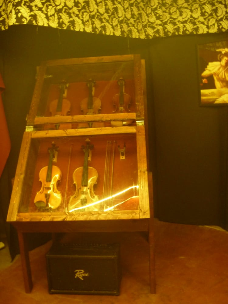 Sacramento Strings Violin Lessons: 2818 Tourmaline Way, Antelope, CA
