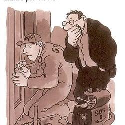 serruriers 7 chaufounier colonel fabien goncourt With serrurier pantin