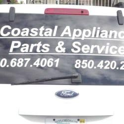 Coastal Appliance Parts Amp Service Appliances Amp Repair