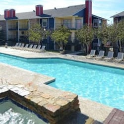 Charmant Photo Of Snug Harbor Apartments By WRH Realty   Dallas, TX, United States