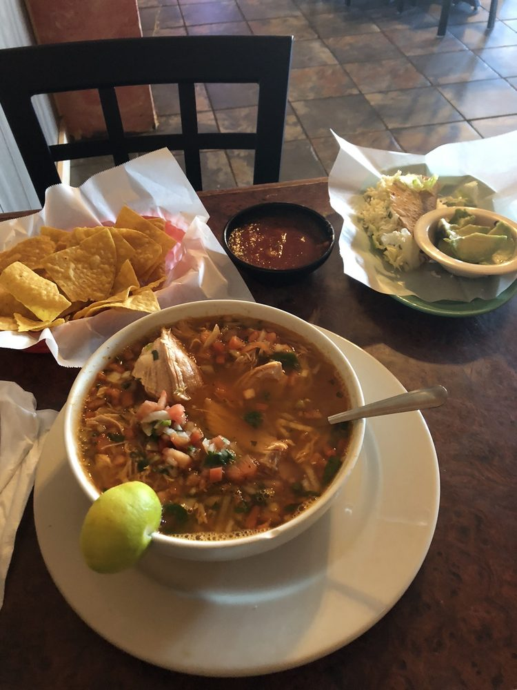 Hunter's Mexican Cantina and Grill: 1875 E Main St, Hogansville, GA