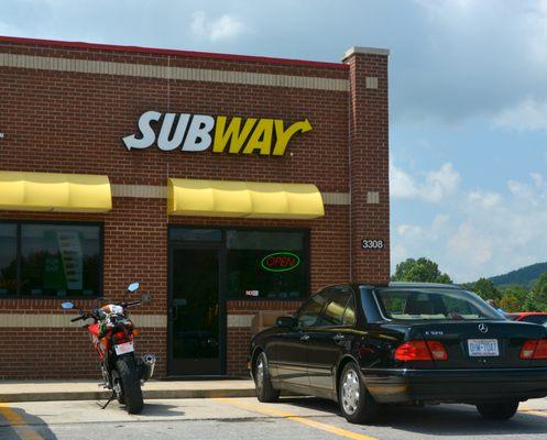 Subway Fast Food 3308 N Carolina 226 Marion Nc Vereinigte Staaten Beitr Ge Zu
