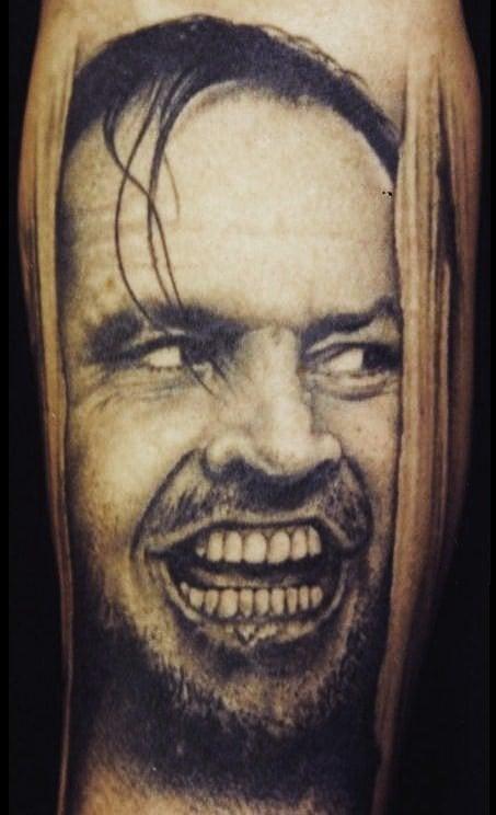 Steve O Tattoo: Award Winning Tattoos By Steve'o Something Wicked Tattoo
