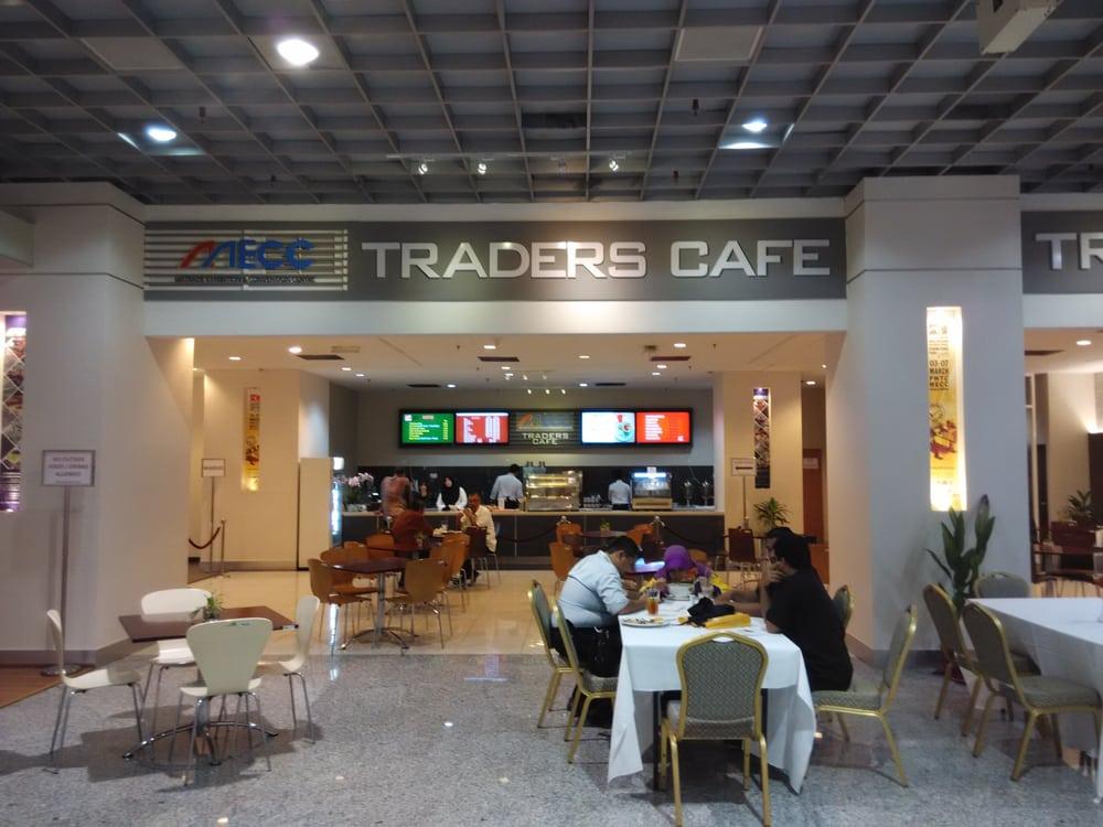 MECC Traders Cafe - Jalan Khidmat Usaha, Kuala Lumpur - 2019