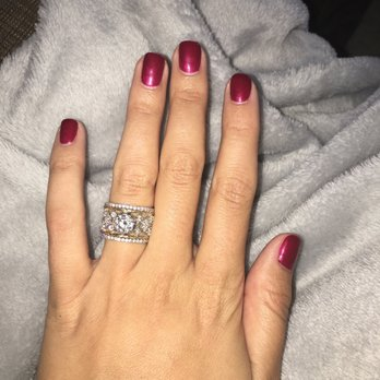 Model nails 11 reviews nail salons 708 maple rd for 108th and maple nail salon