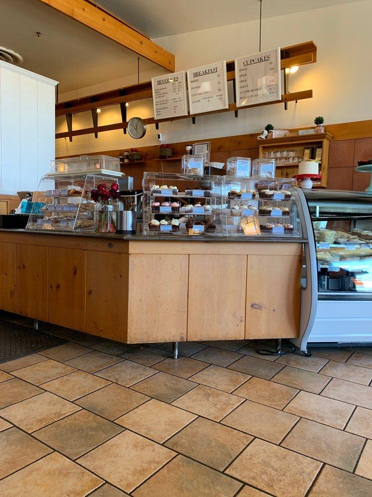 Fresh Bakery: 10351 Reisterstown Rd, Owings Mills, MD