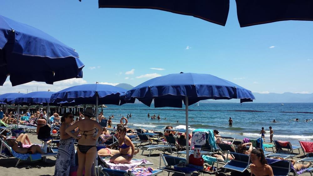 Bagno elena foto e recensioni spiagge stabilimenti