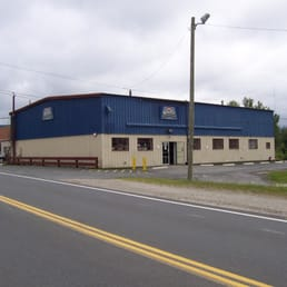 Photo Of Granite City Electric Supply Company Pittsfield Ma United States