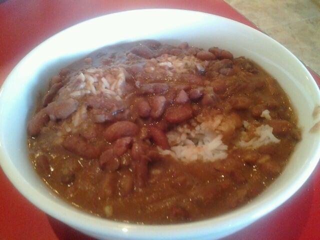 Louisiana Homestyle Kitchen Restaurant
