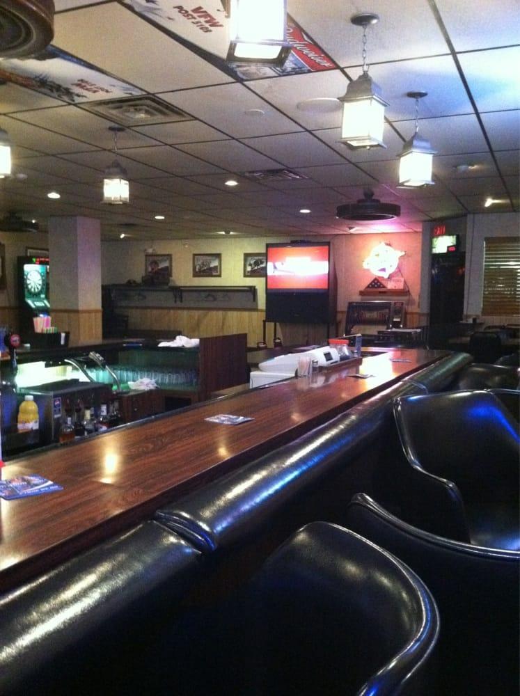 Glencoe VFW: 923 Chandler Ave, Glencoe, MN
