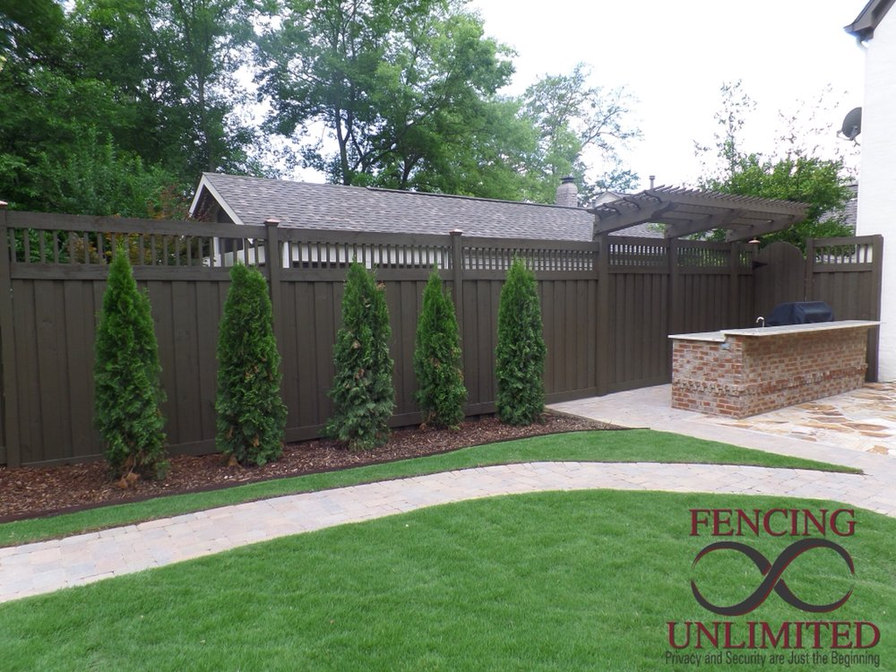 Fencing Unlimited: Birmingham, AL