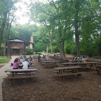 Hubbard Park Beer Garden - 40 Photos & 26 Reviews - Beer, Wine ...