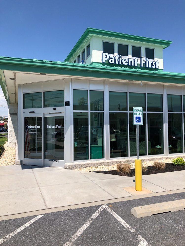 Patient First - Lancaster