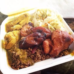 Fav spots in south la a yelp list by ethan p for Ackee bamboo jamaican cuisine los angeles ca