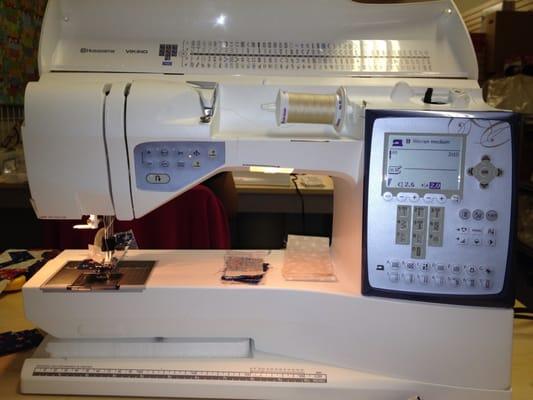 rays sewing machine center