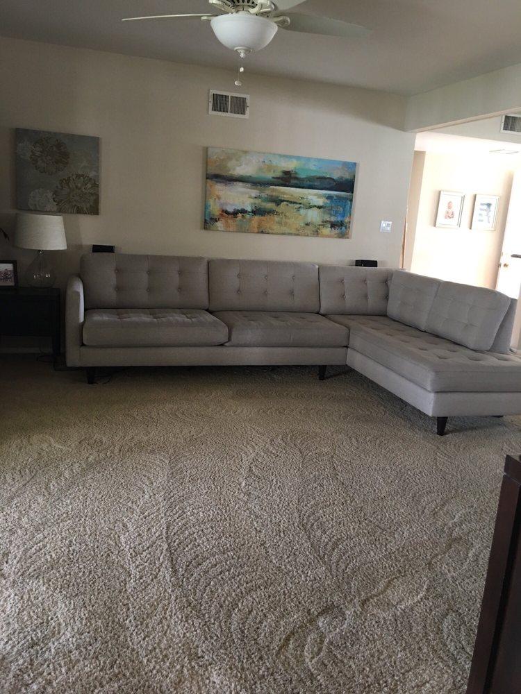 Healthy Clean Carpet & Tile Care