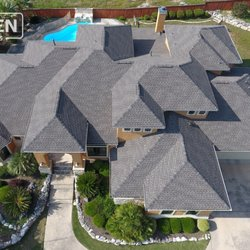 Photo Of Caden Roofing   Austin, TX, United States. An Amazing Home In