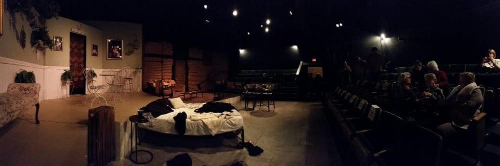 Big Idea Theatre
