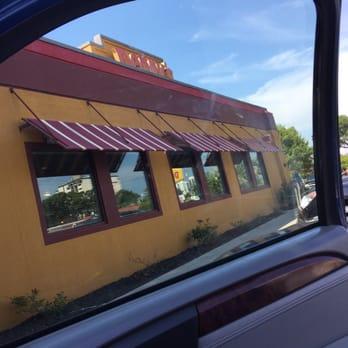 Denny S Restaurant On Kings Hwy In Myrtle Beach Sc