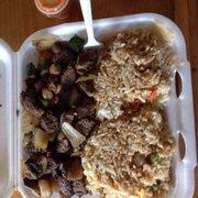 Empty Crab Photo Of Tasty Ii Chinese Restaurants Jacksonville Nc United States Steak And
