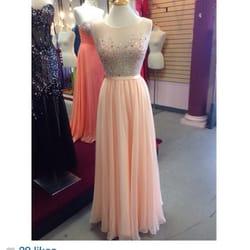 Prom Dresses Sacramento CA
