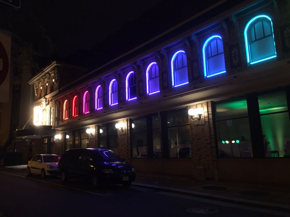 Wells Theatre: 110 E Tazewell St, Norfolk, VA