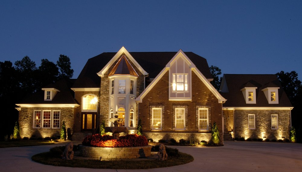 Carolina Outdoor Lighting Professionals
