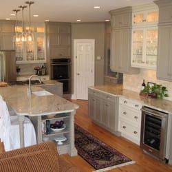 Showcase Kitchens - 15 Photos - Kitchen & Bath - 259 Albany Tpke ...