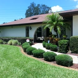 Keepers Of The Green Landscaping 11518 Prosperous Dr