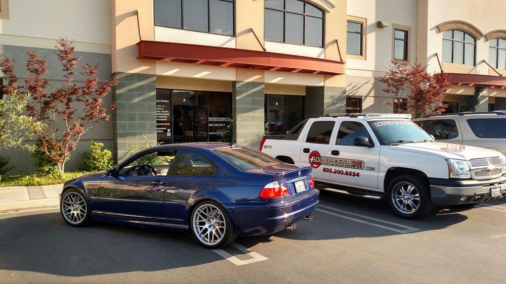 Sound Doctor 911: 735 W Ventura Blvd, Camarillo, CA