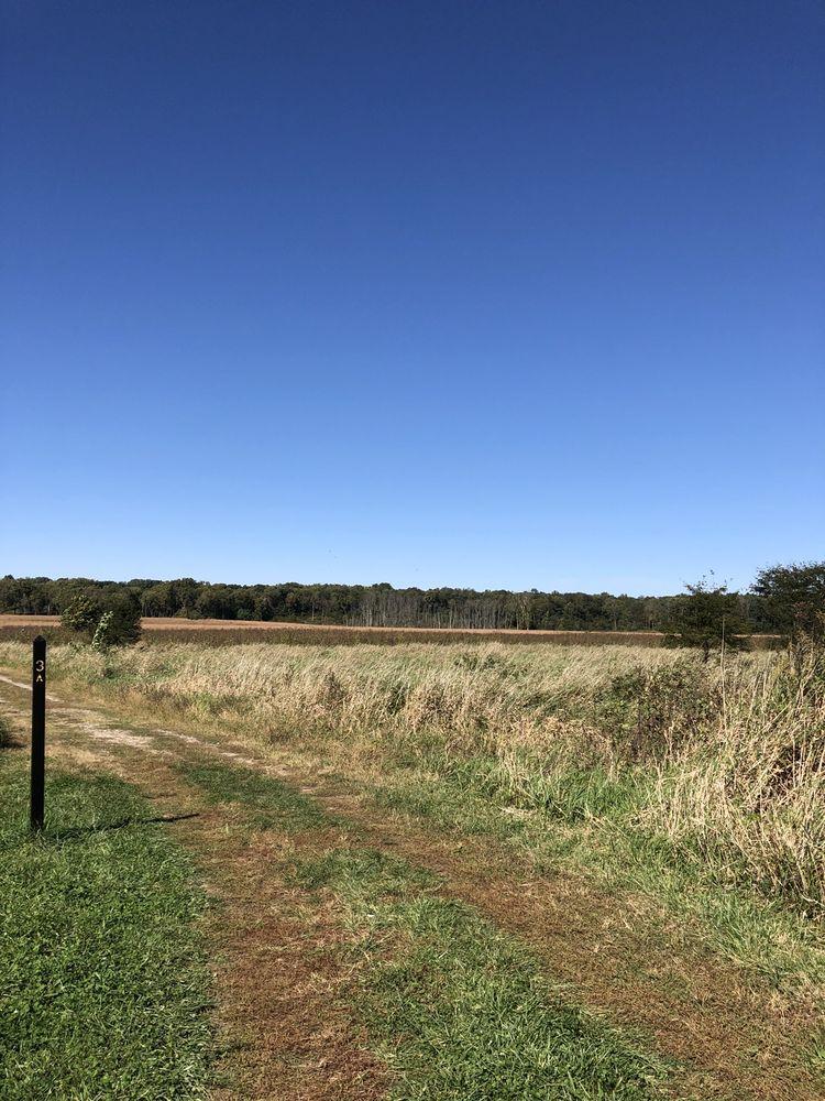 Prophetstown State Park: 5545 Swisher Rd, West Lafayette, IN