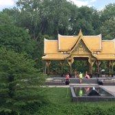 Photo Of Olbrich Botanical Gardens   Madison, WI, United States