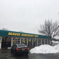 Mavis Discount Tire 41 Reviews Tires 3013 Broadway Mall