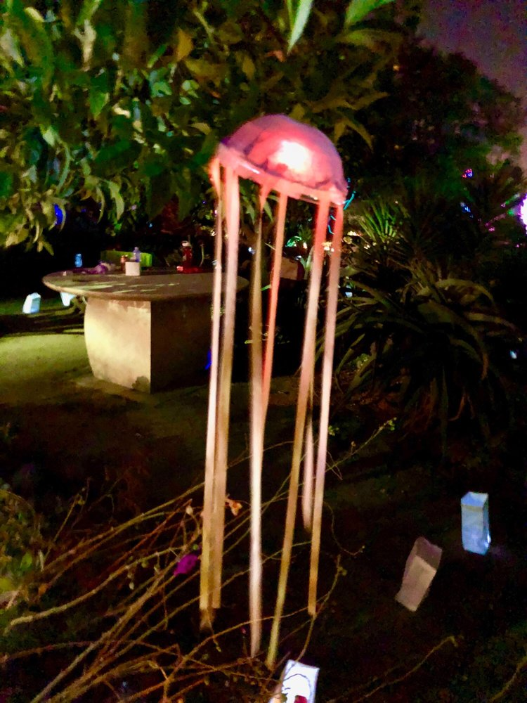Autumn Lights Festival: 666 Bellevue Ave, Oakland, CA