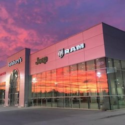 Jeep Dealership Baton Rouge >> Salsbury S Chrysler Dodge Jeep Ram 13939 Airline Hwy Baton Rouge