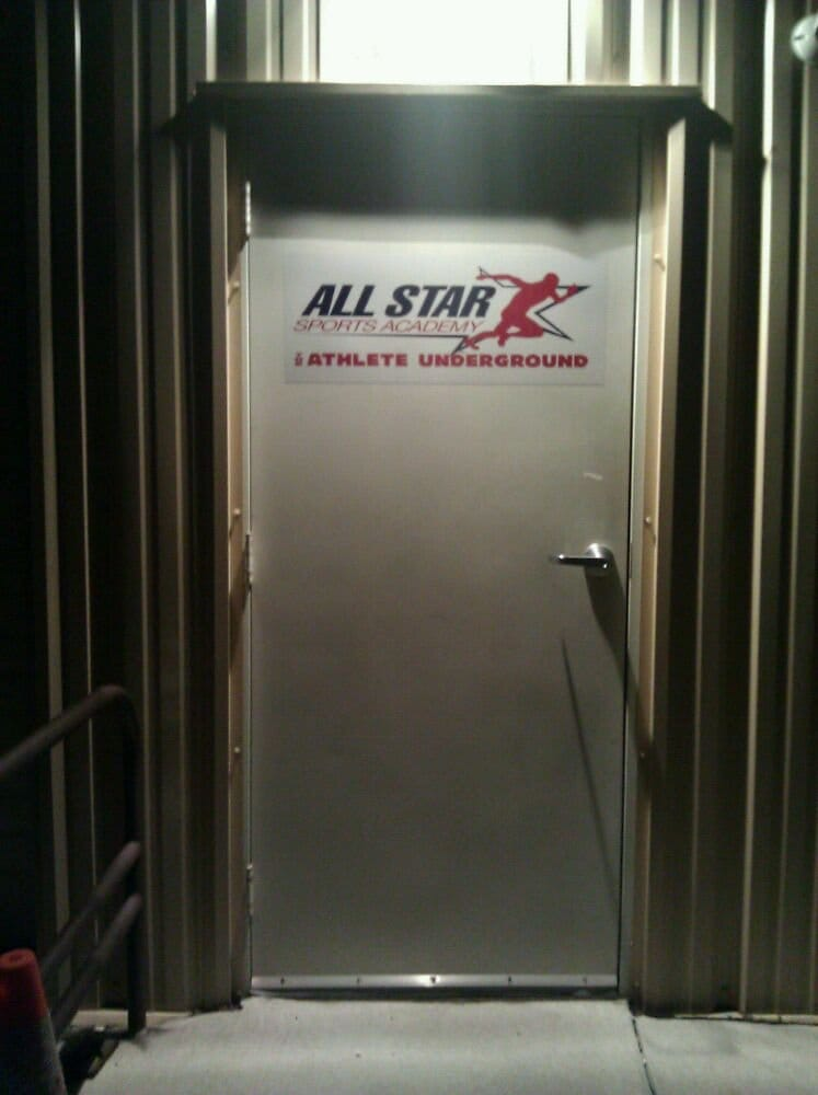 All Star Sports Academy: 1740 Rt 9, Toms River, NJ