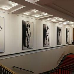 Muzeum fr fotografie/helmut newton foundation 55