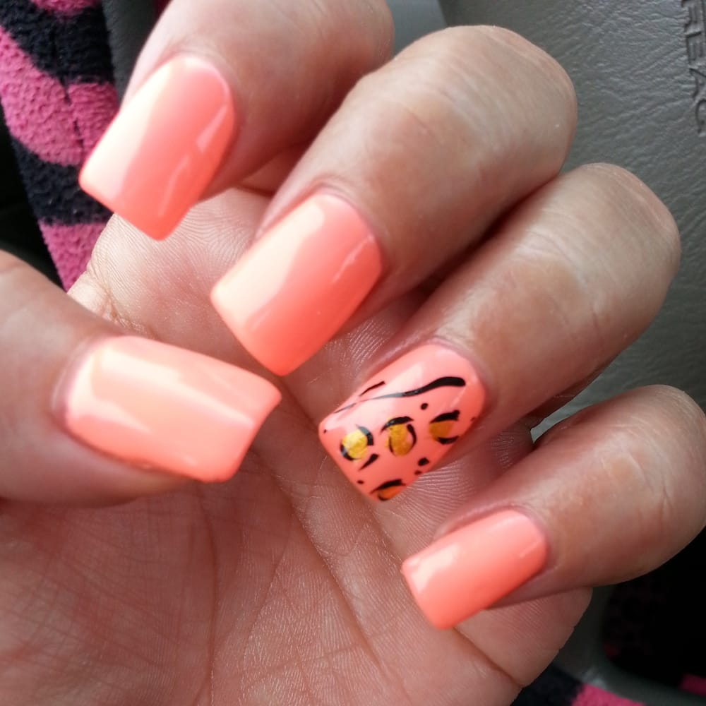 Elite Nails and Spa - 14 Photos & 30 Reviews - Nail Salons - 5604 ...