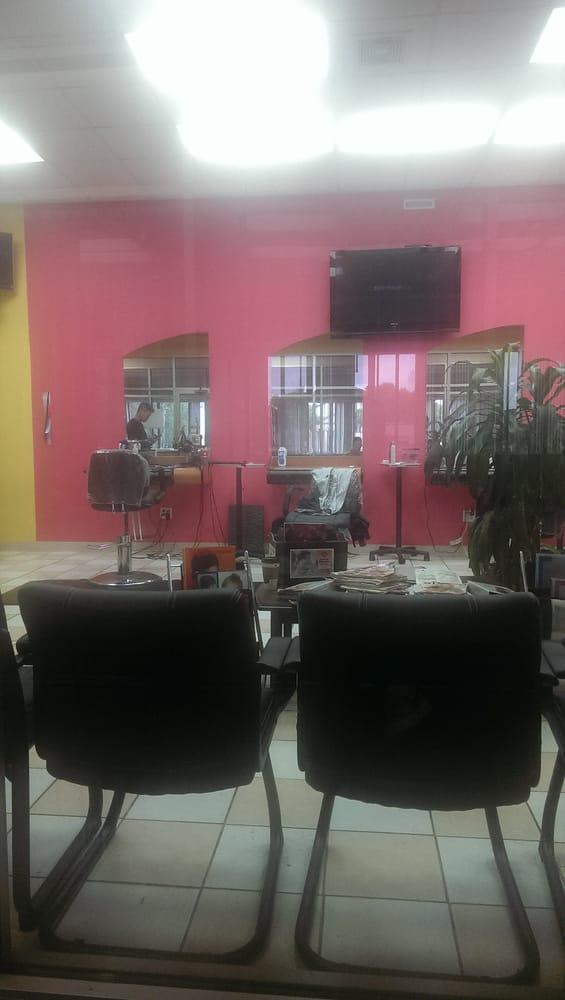 Go go hair salon hairdressers 2429 nicollet ave - Hair salons minnesota ...