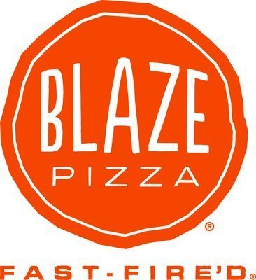 Blaze Fast-Fire'd Pizza: 650 Division Road, Windsor, ON