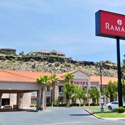 Photo Of Ramada St George Saint Ut United States Inn