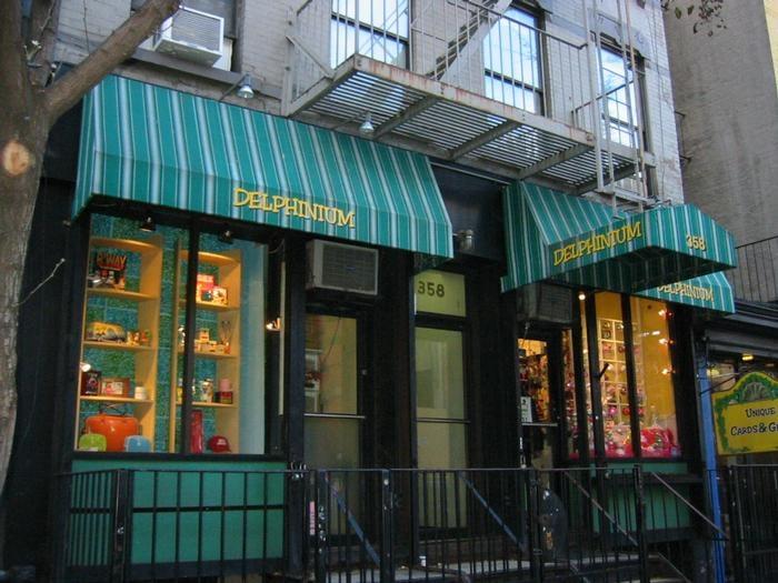 Delphinium Home New York Ny